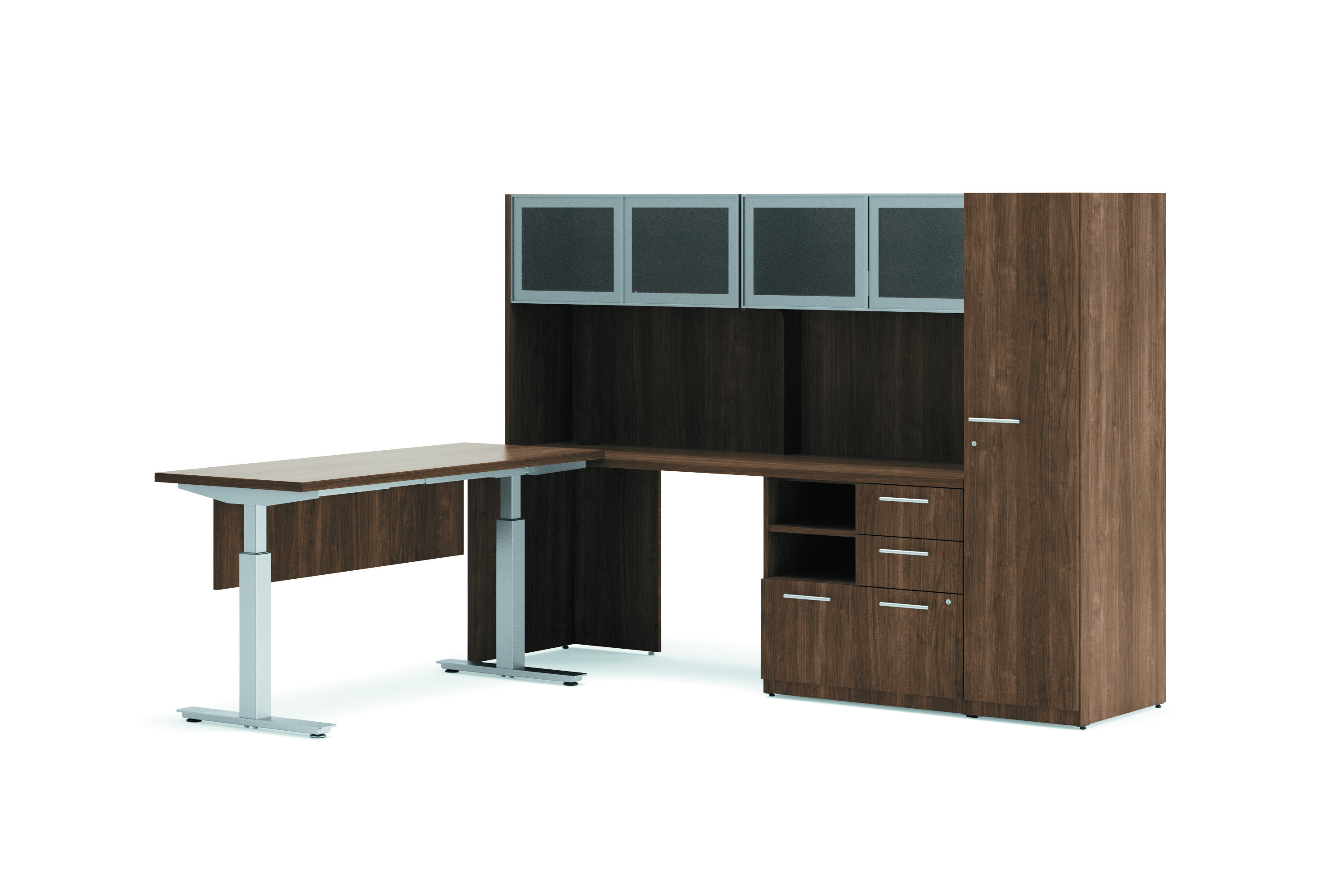 Concinnity - Height Adjustable