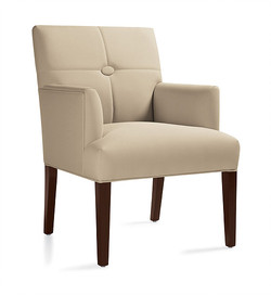 Wood Guest Seating