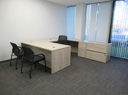 New Private Offices