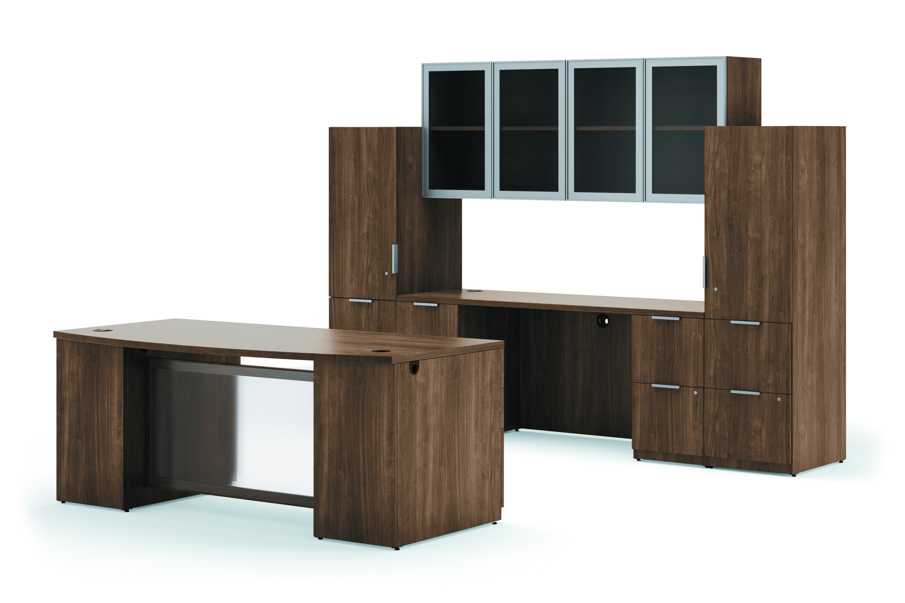 Concinnity -Executive Office