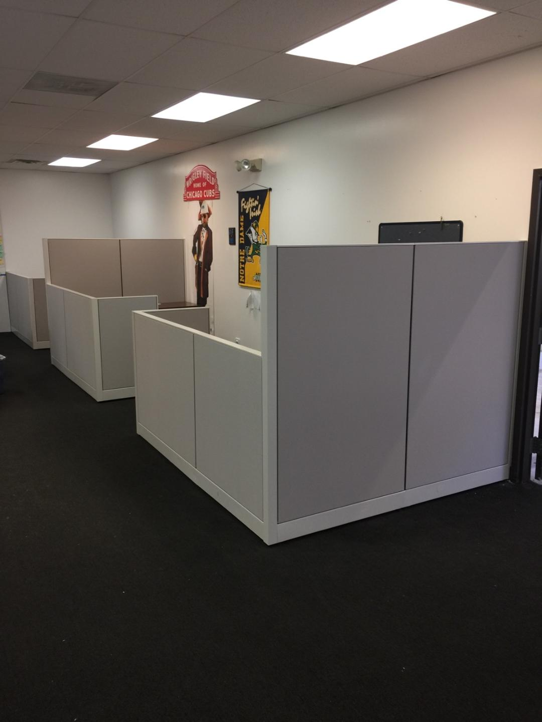New Hon Custom Workstations