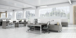 Evolve Workstations Open Architecture