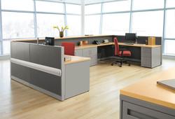 Abound Reception Workstations