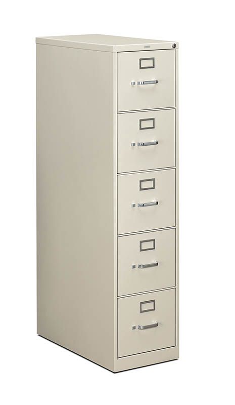 Vertical File Storage