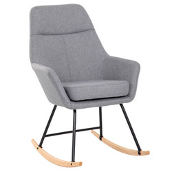 Rocking Guest Chair