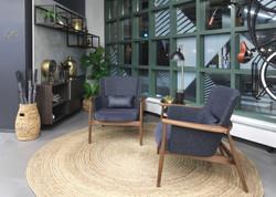 Hobsen Lounge Seating