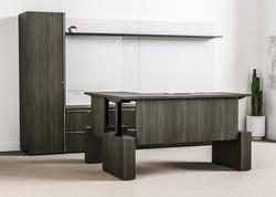 Tessera Adjustable Desk