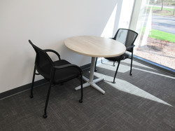 New Meeting Table
