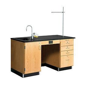 Education Lab Furniture