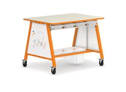Marker Space-Orange