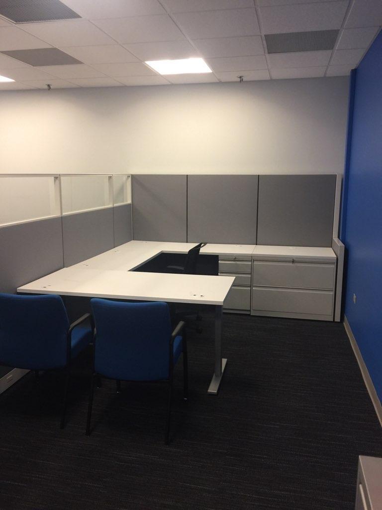 New Hon Manager Workstation