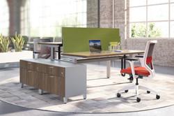 Benching Workstation