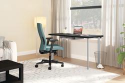 Hon Home Office Desk