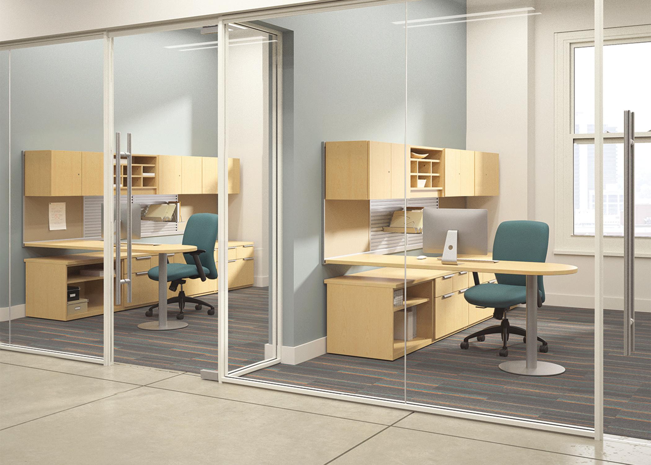 Modern Executive Offices