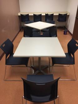 New Break Room
