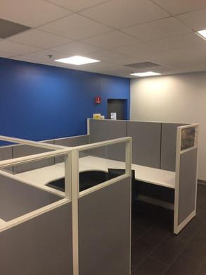 New Hon Workstation