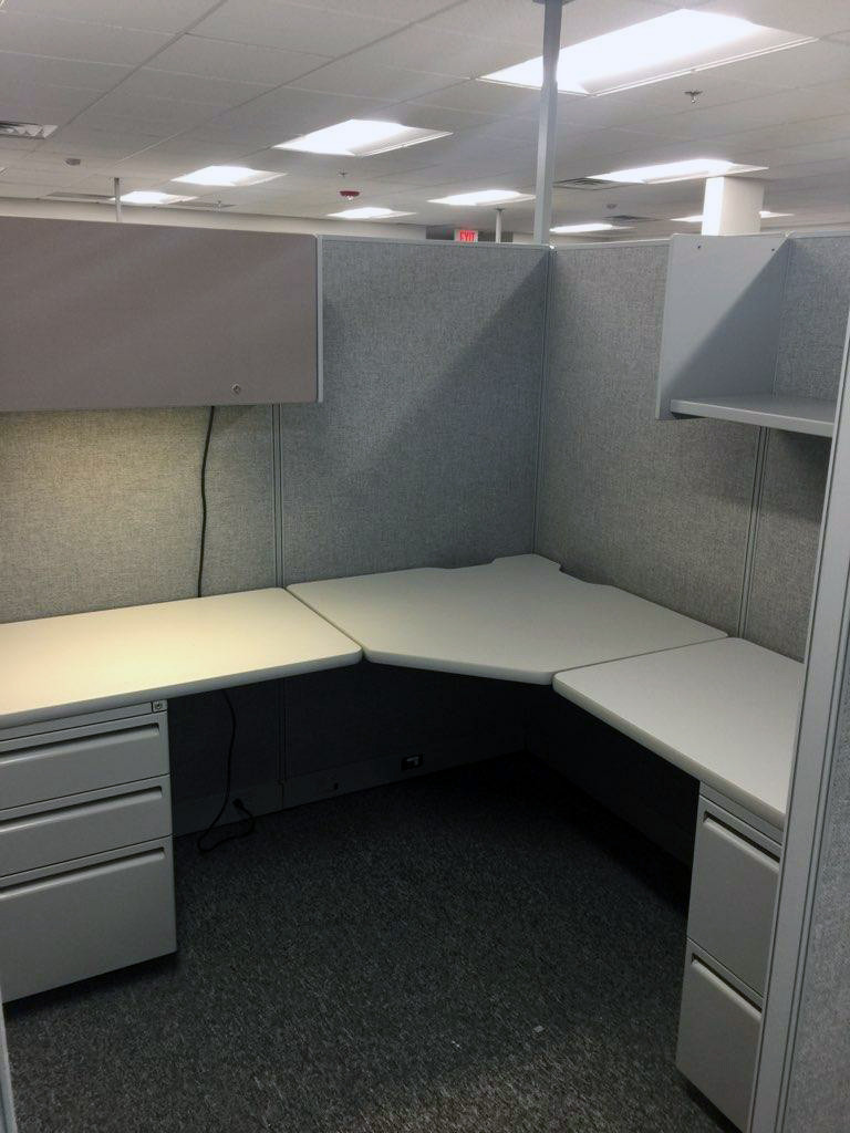 Used Workstations