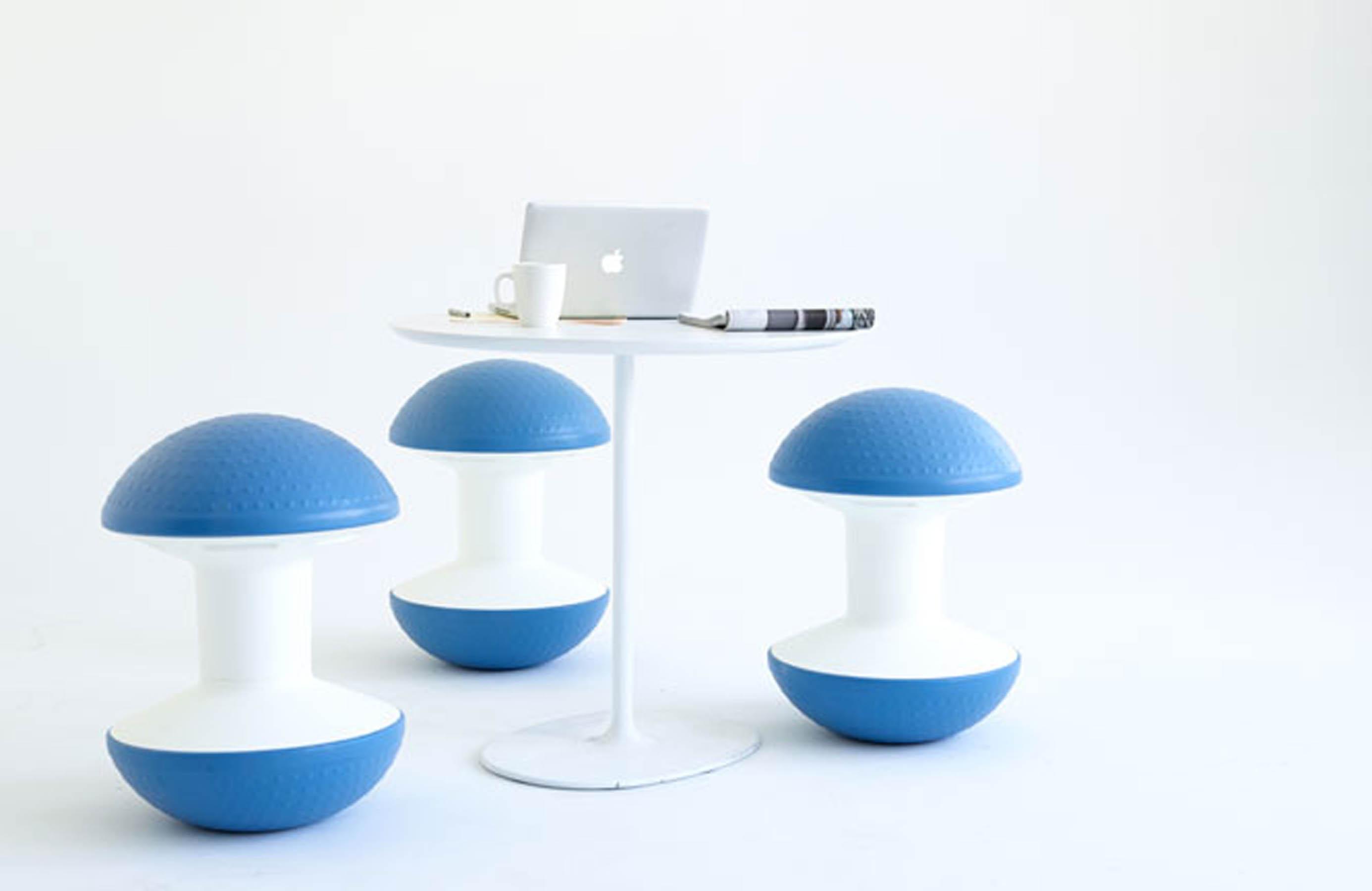 Ergonomic Ball