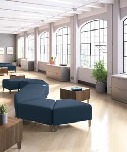 Collaborative Seating