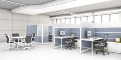 Evolve Workstations