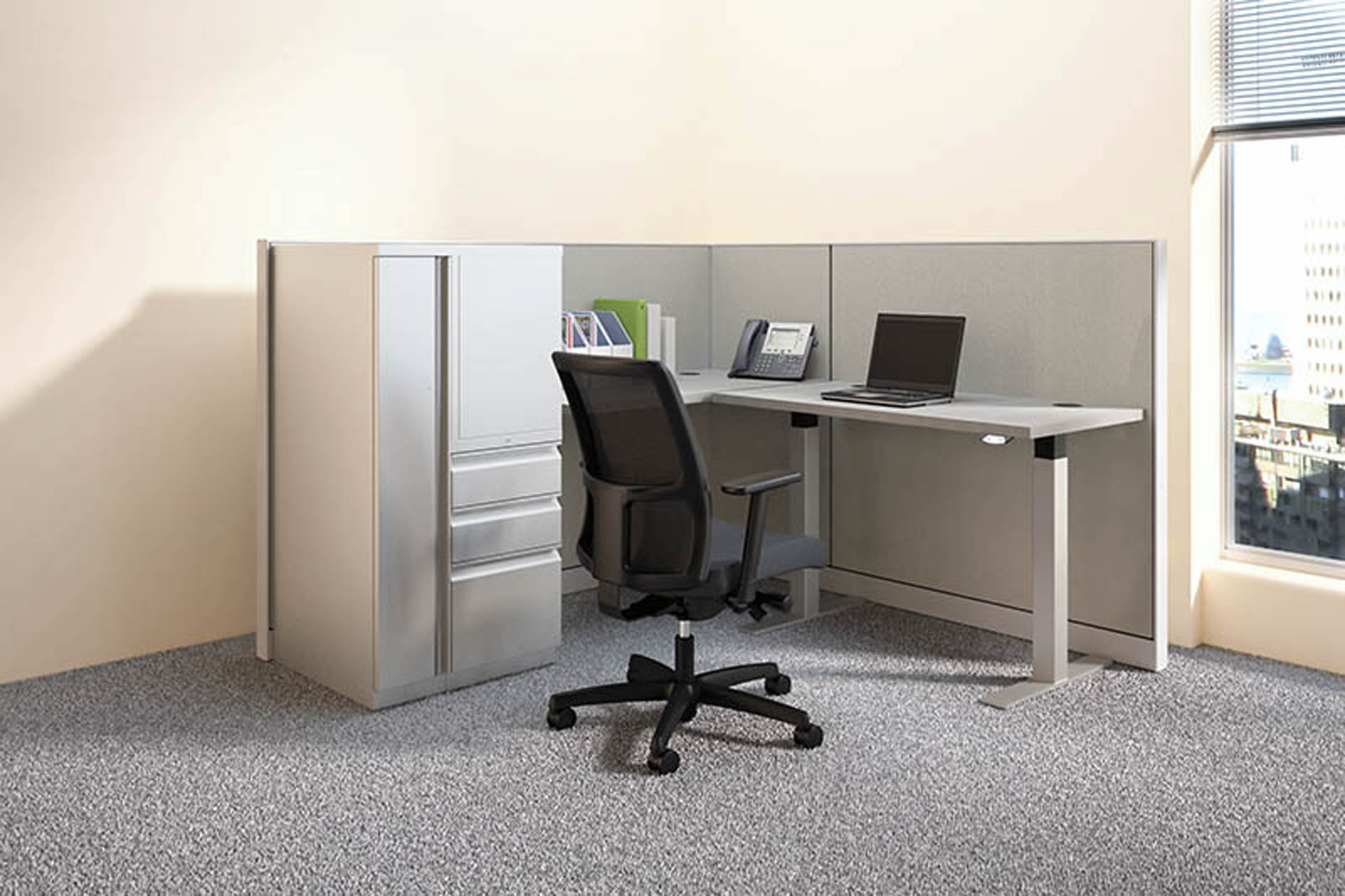 Abound Workstations