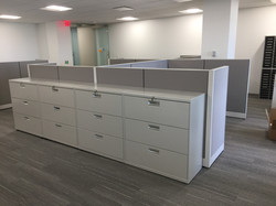 New Workstations and Files