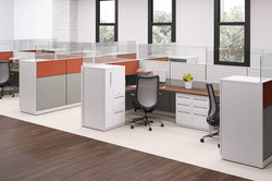 Abound Tiled Workstations