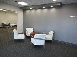 Used Lounge Area