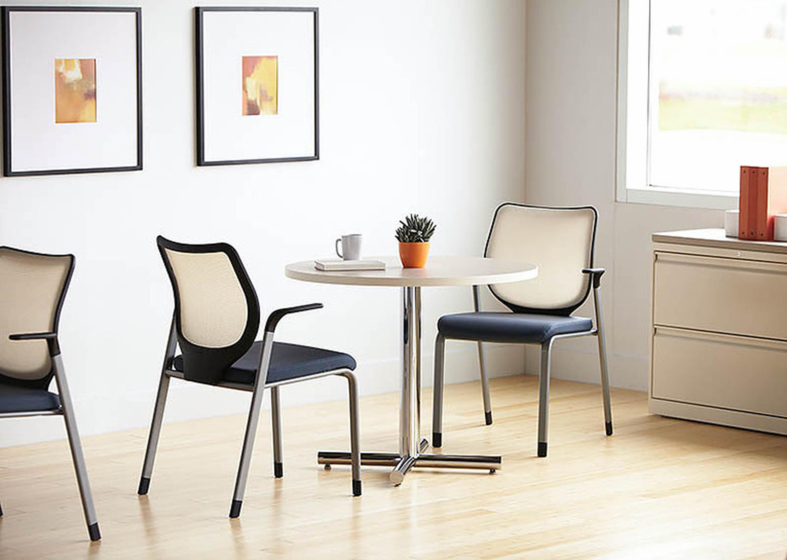 Break Room Tables