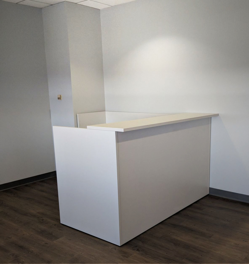 Hon Reception Desk