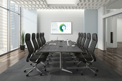 Hon Conference Table