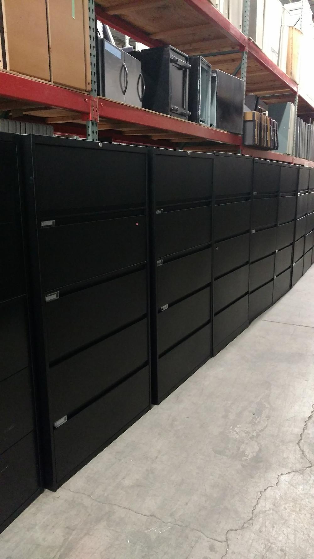 Storage Files