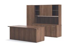 Concinnity - Desk/Credenza