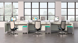 Abound Workstations