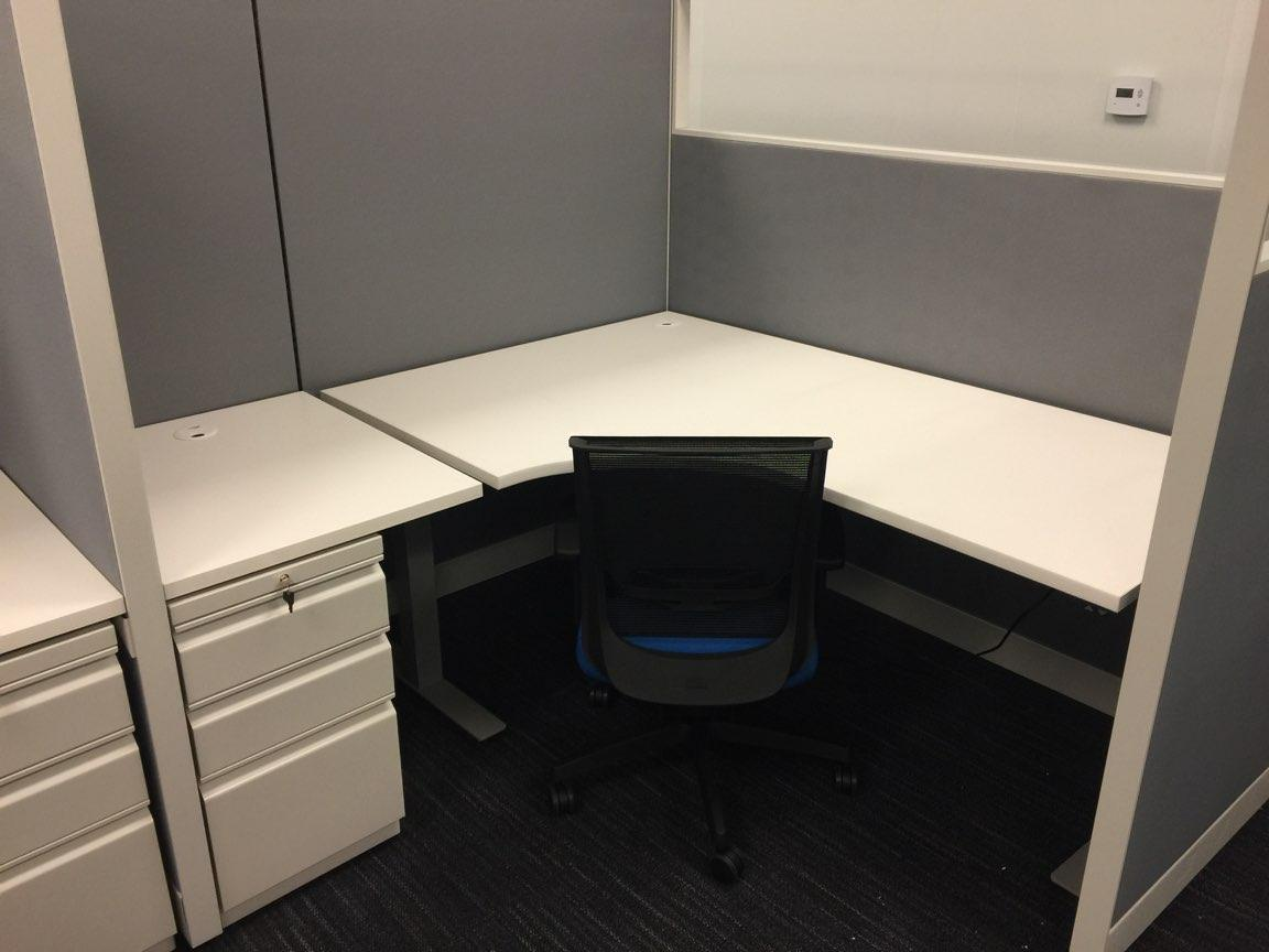 Hon Workstations