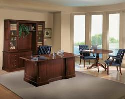 Traditional Desks