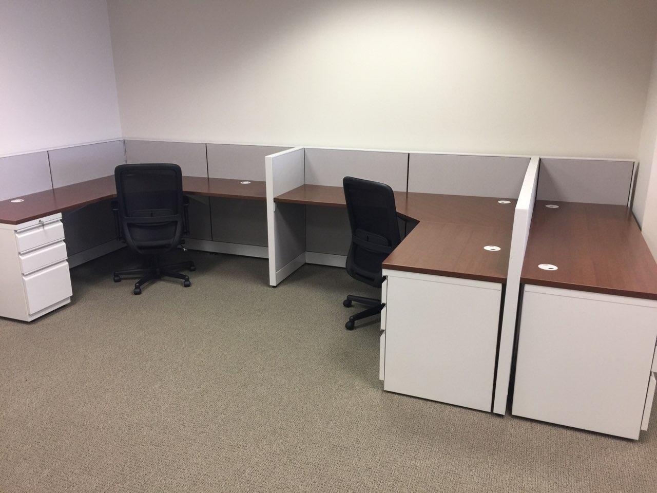 Hon Now QuickShip Workstations