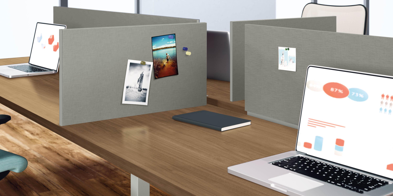 Divider Screens