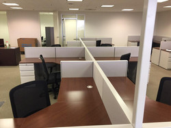 New Hon Workstations