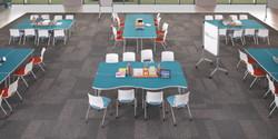 Build Tables