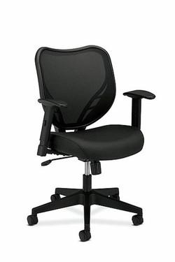 Mesh Seating