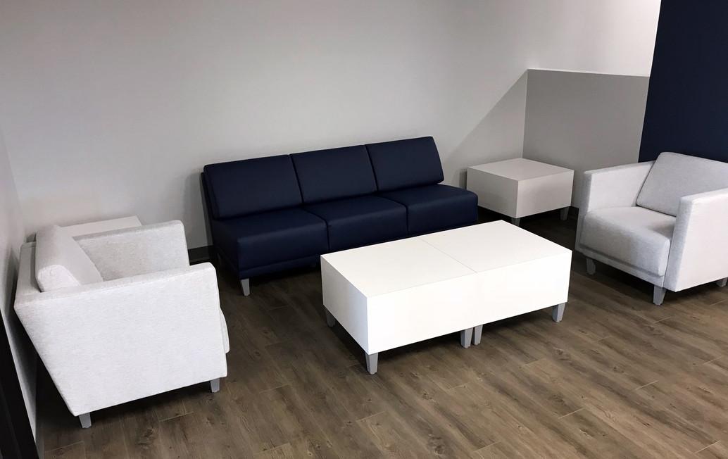 Hon Lounge Seating