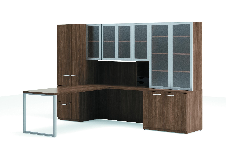 Concinnity - L Desk