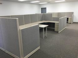 Used Custom Workstations