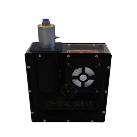 Crystal Scent Carbono