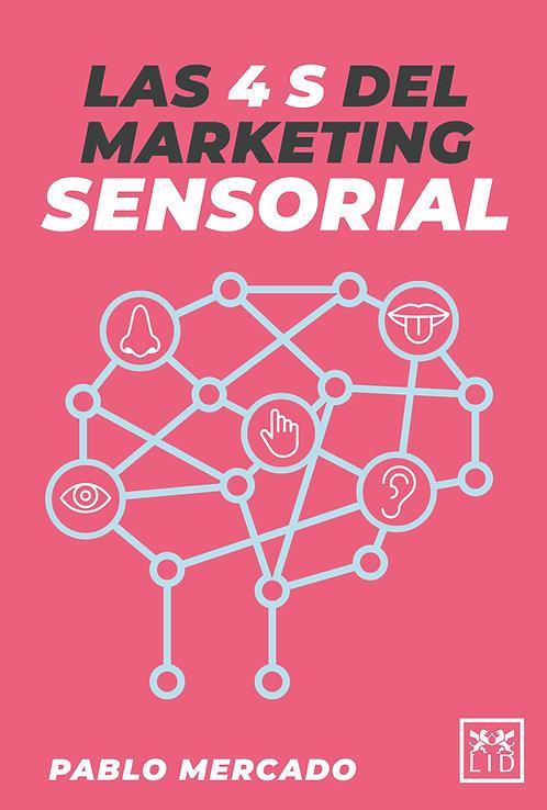 Las 4S del Marketing Sensorial ( incluye gastos de envío)
