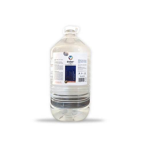 Sanitizante para Nebulizar Eviter 10L