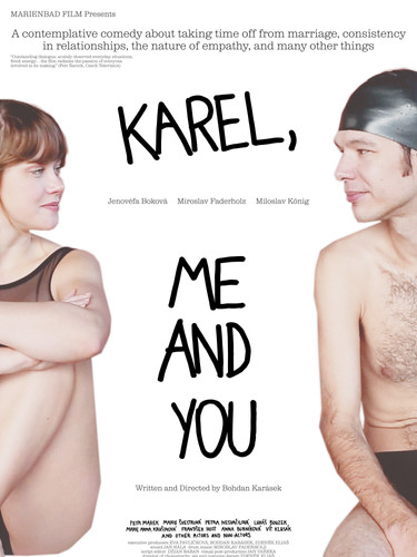 Karel Me And You