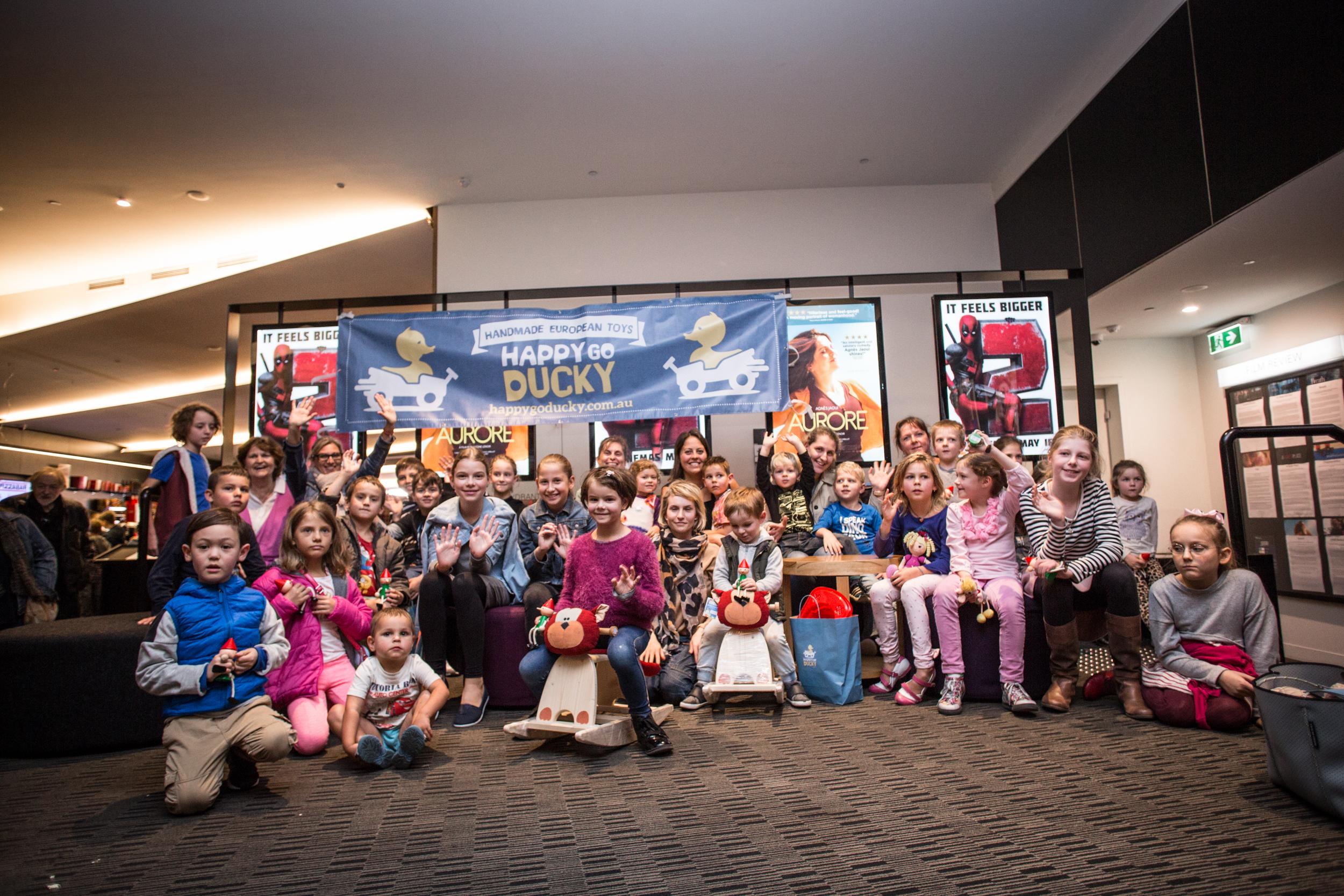 Film festival Newtown 2018-39