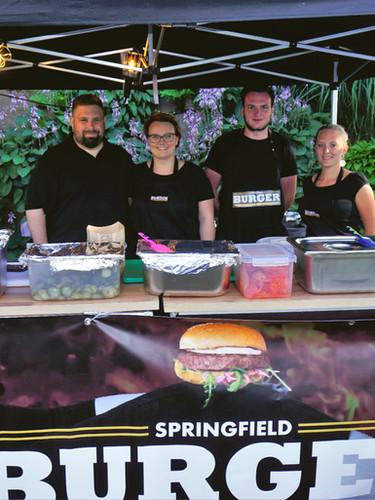 Springfield Burger